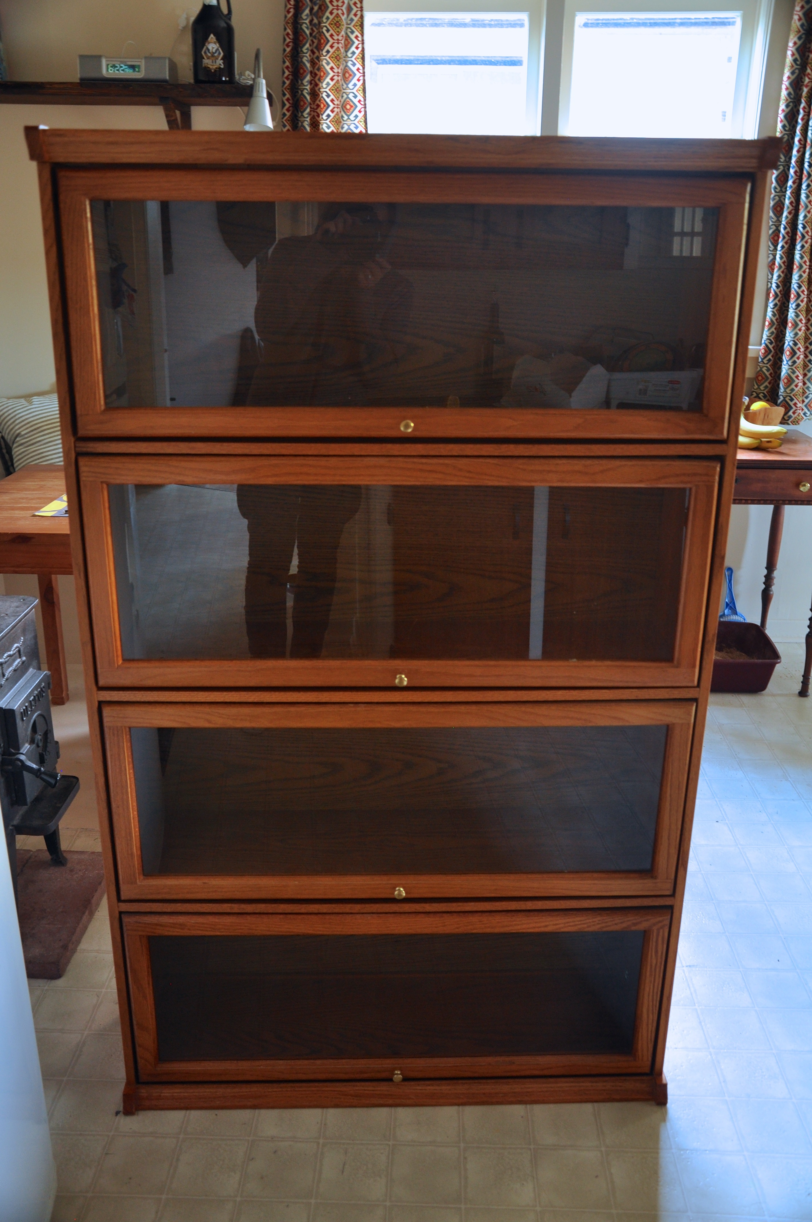 Barristers Cabinet